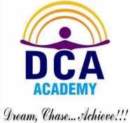 DCA Academy coaching class