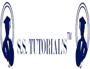 SS Tutorials coaching class