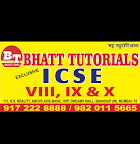 Bhatt Tutorials coaching class