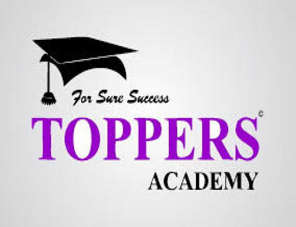 Toppers Academy coaching class