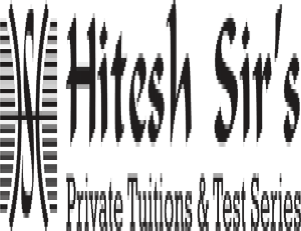 Hitesh Sir Private Tuition coaching class