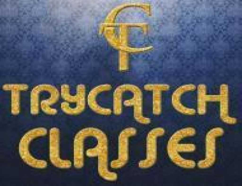 Trycatch Classes coaching class