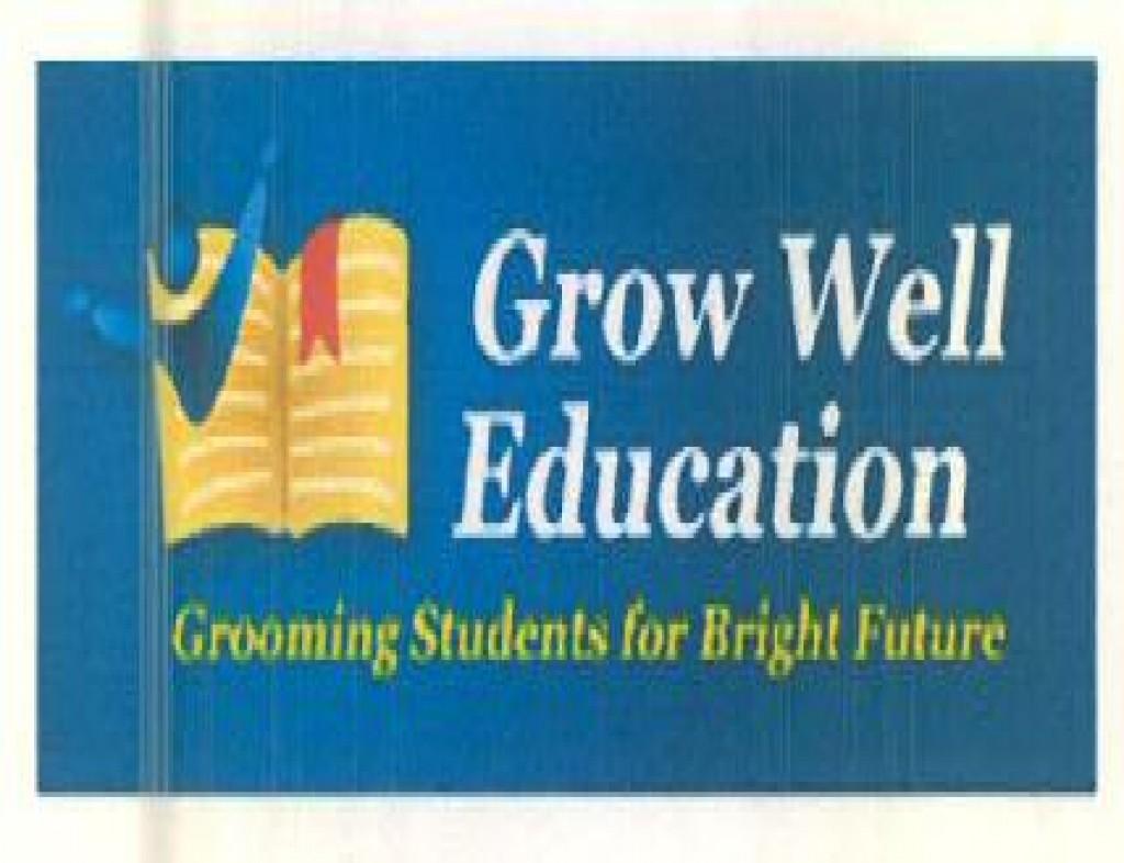 Grow Well Education coaching class