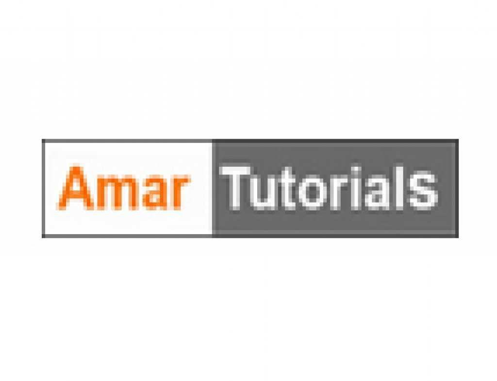 Amar Tutorials coaching class