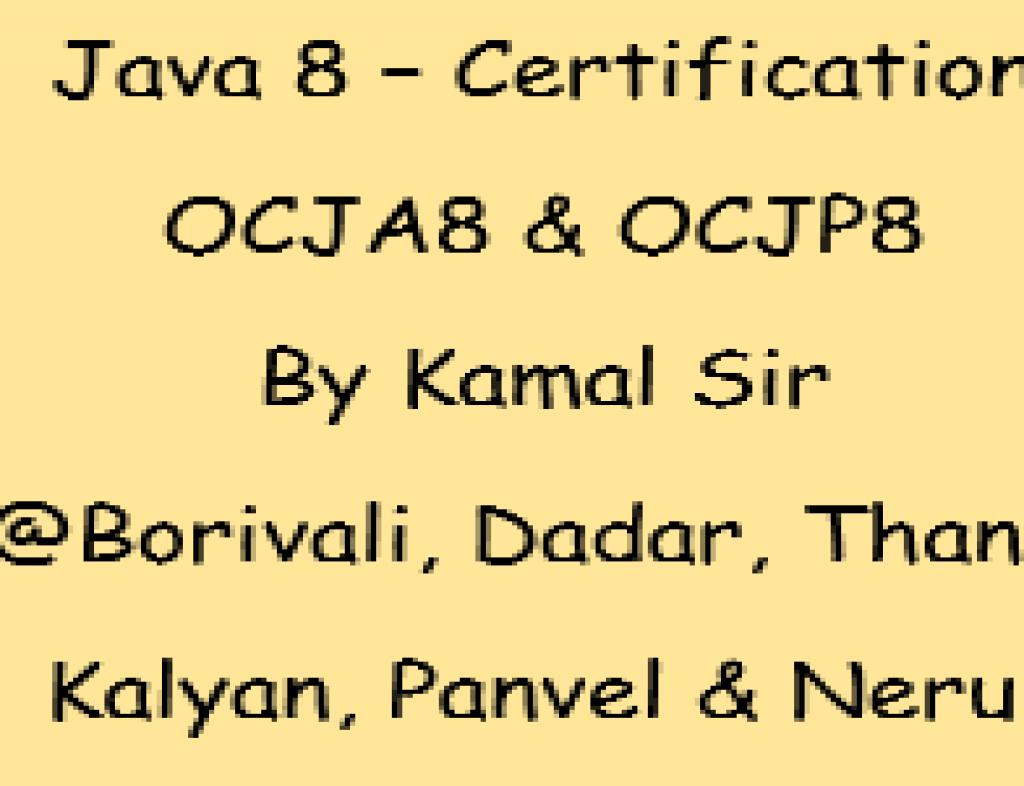 Kamal Classes coaching class
