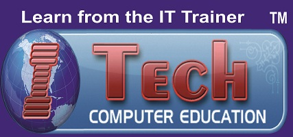 I-Tech Computer education coaching class