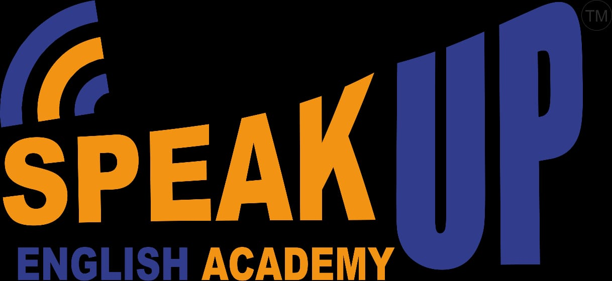 SpeakUp English Academy coaching class