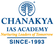 Chanakya IAS Academy coaching class