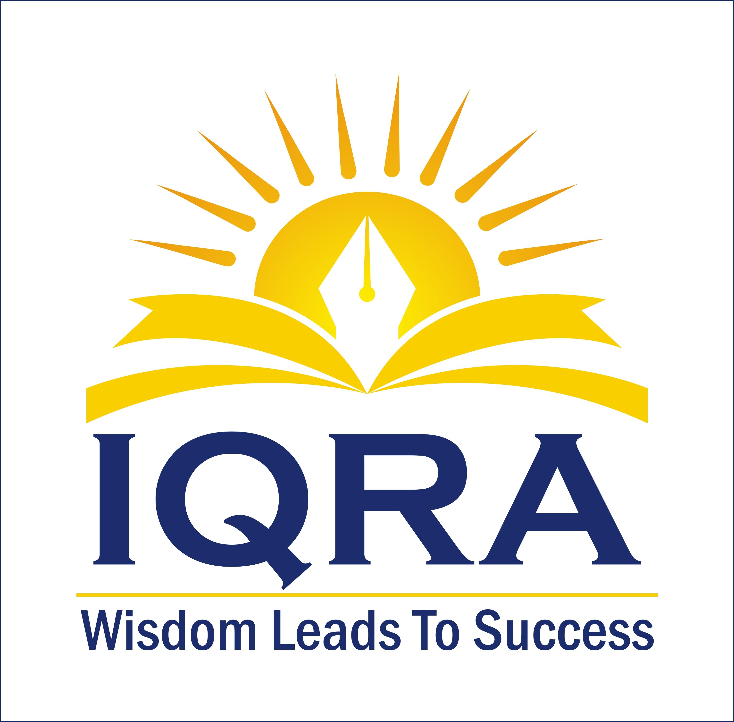 Iqra IAS coaching class