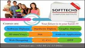 Softtechs Computer Institute coaching class