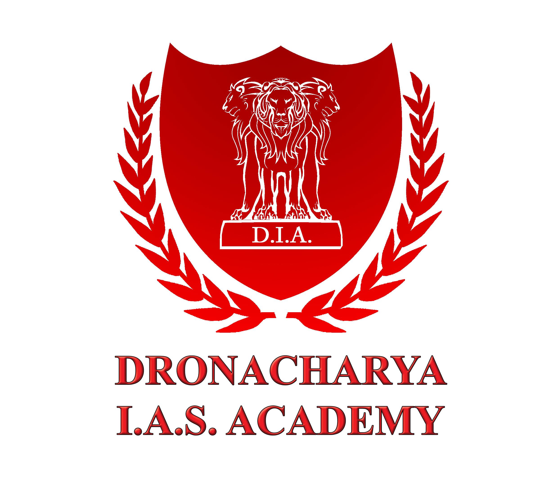 Dronacharya IAS Academy coaching class