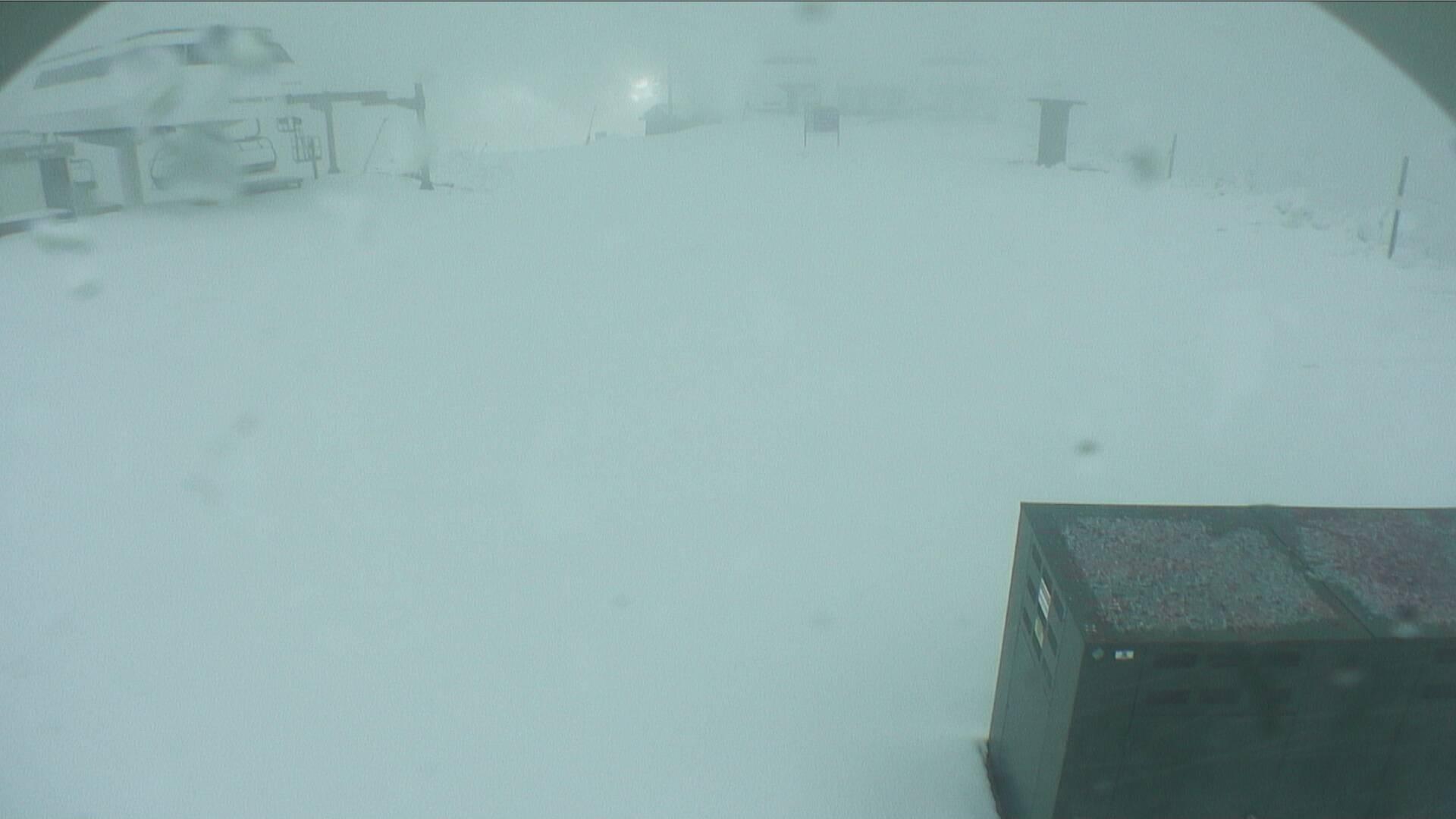 Webcam en Lookout, Sun Valley (Estados Unidos)