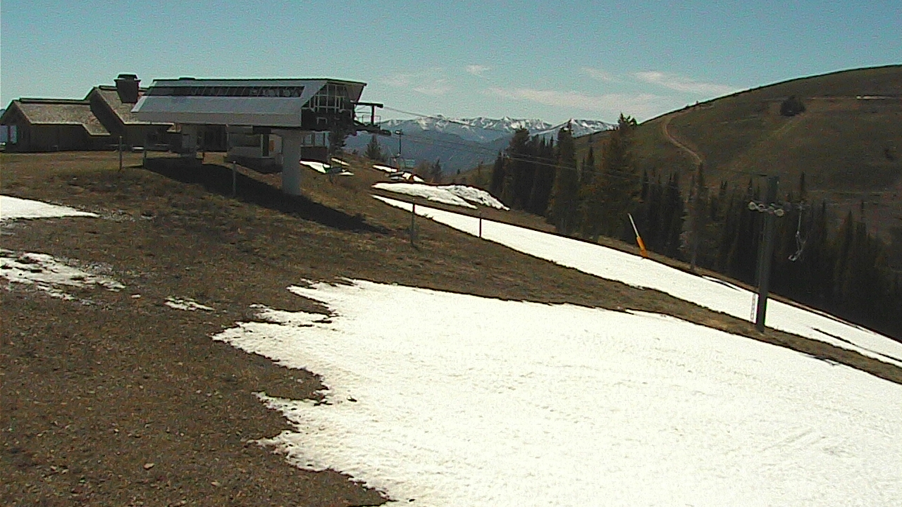 Seattle Ridge Cam