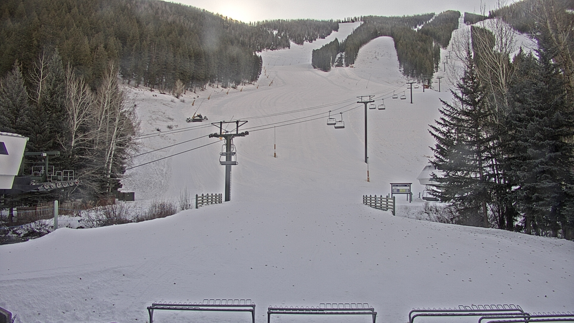 Warm Springs Webcam