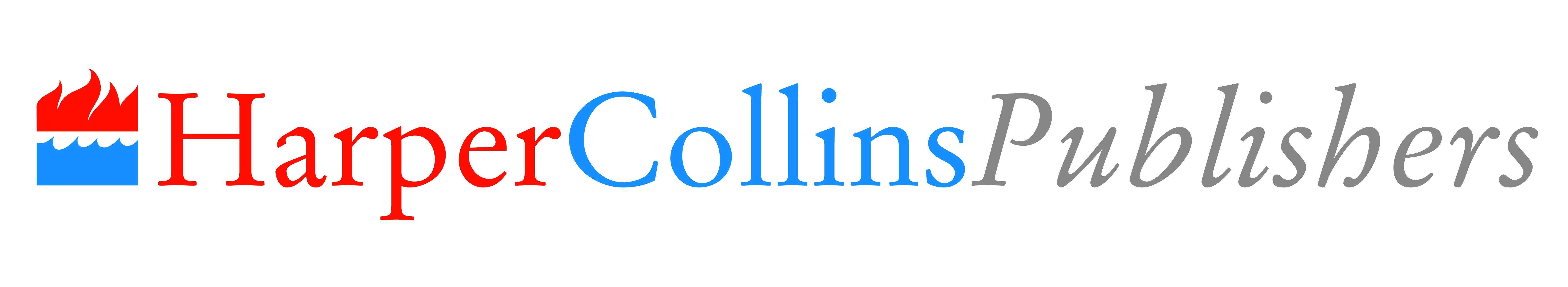 Resultado de imagem para harper collins publisher