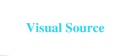 visual source