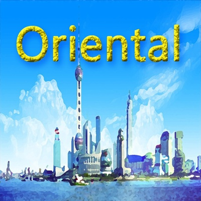 New Oriental is an authorized merchant