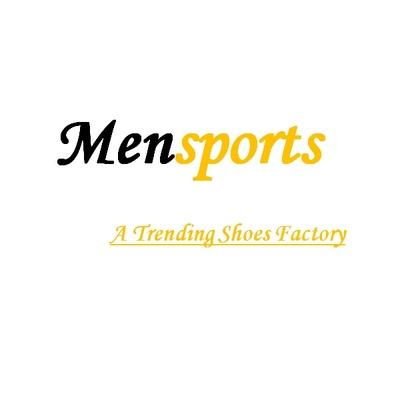 Mensports