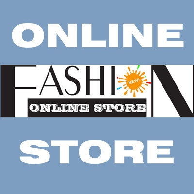 New fashion online store