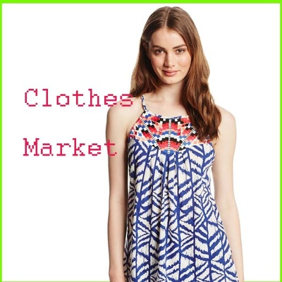 Clothes-Market