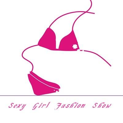sexy girl fashion show