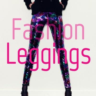Fashion Leggings