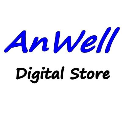 Shenzhen anwell technology co., LTD