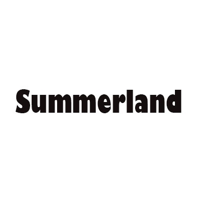 Summerland fashion