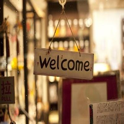 Lina's store