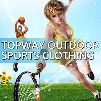 topway outdoor products co., Ltd