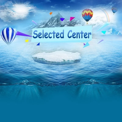 Selected center