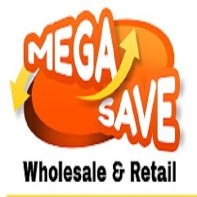 Mega Save Wholesale & Retail