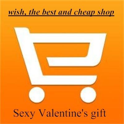 Sexy Valentine's gift