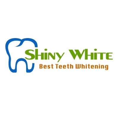 shiny white store