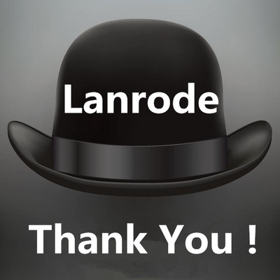 lanrode
