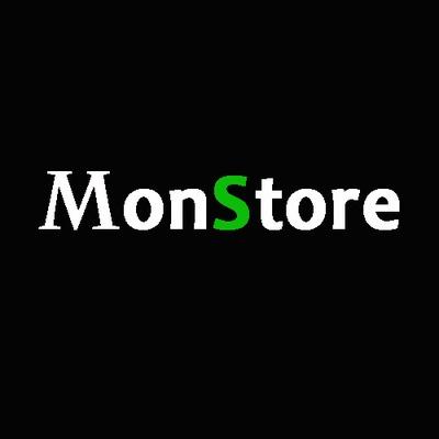 MonStore