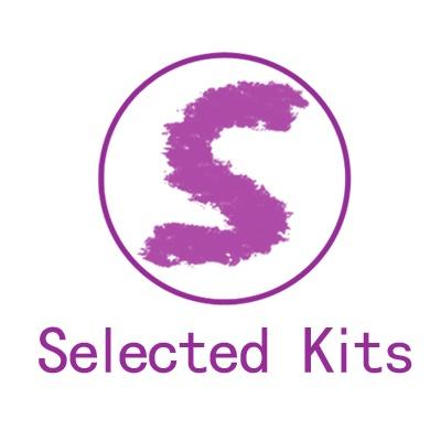 Selected Kits