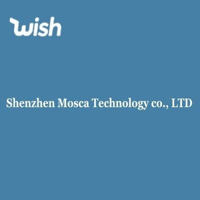 Shenzhen Mosca Technology co., LTD