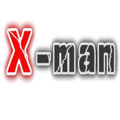 X-man kang