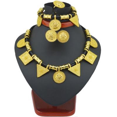 Ethiopian  Jewelry