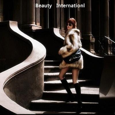 Beauty Internationl