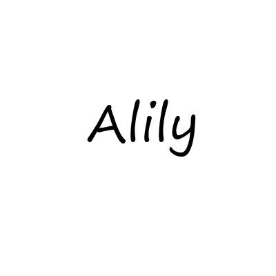 Alily Beauty   Co.,Ltd