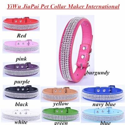 yiwu jiapai pet collar maker  international