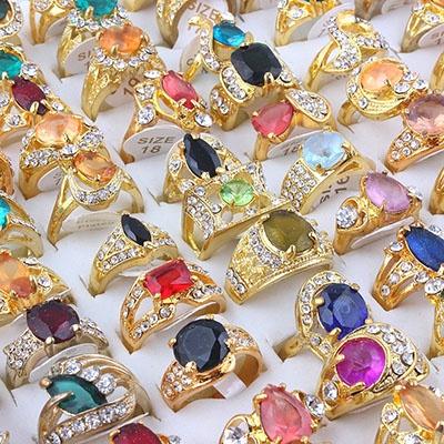 Yiwu MingMao jewelry-trade company
