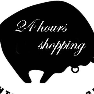 24 Hours Shopping International