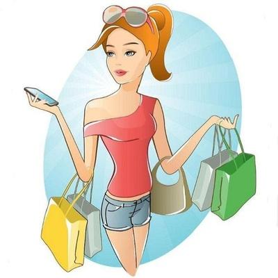 fashion sexy shopping