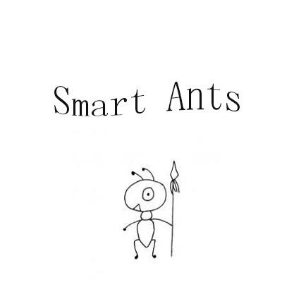 smart ants