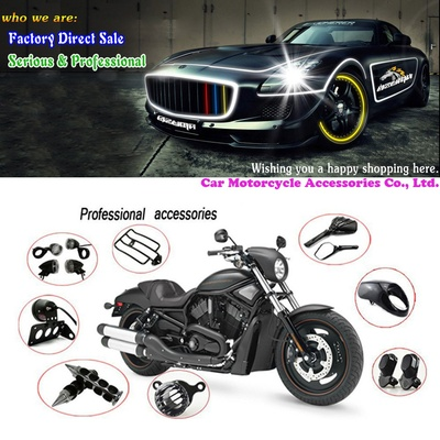 Car Motorcycle Accessories Co., Ltd.