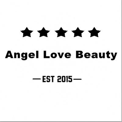 Angel love Beauty