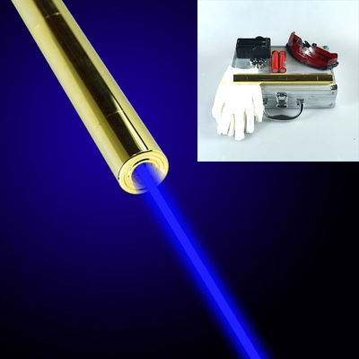 Flashlight & Laser Pointer
